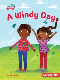 Cover Windy Day