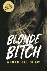 Cover Blonde Bitch