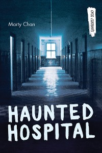 Cover Haunted Hospital