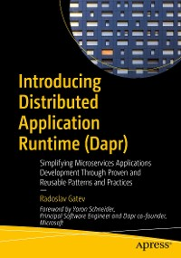 Cover Introducing Distributed Application Runtime (Dapr)