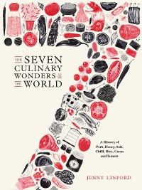 Cover The Seven Culinary Wonders of the World
