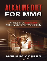 Cover Alkaline Diet for Mma