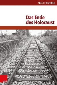 Cover Das Ende des Holocaust