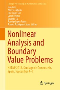 Cover Nonlinear Analysis and Boundary Value Problems
