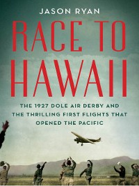 Cover Race to Hawaii
