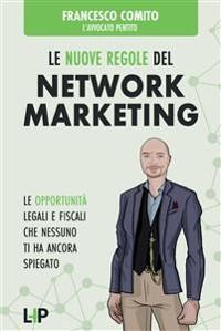 Cover Le Nuove Regole del Network Marketing