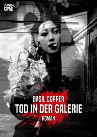 Cover TOD IN DER GALERIE