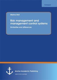 Cover Risk management and management control systems. Similarities and differences