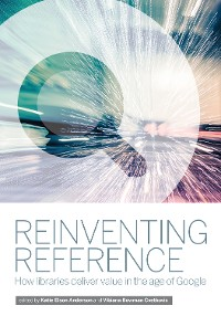 Cover Reinventing Reference