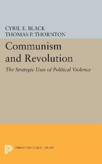 Cover Communism and Revolution