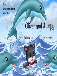 Cover Oliver and Jumpy, Stories 46-48