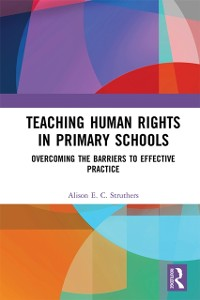 Cover Teaching Human Rights in Primary Schools