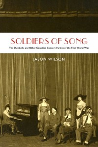 Cover Soldiers of Song