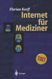 Cover Internet fur Mediziner