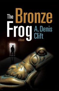 Cover The Bronze Frog