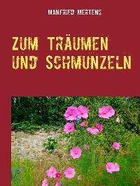 Cover Zum Träumen und Schmunzeln