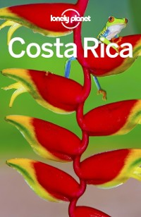 Cover Lonely Planet Costa Rica