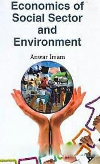 Cover Economics of Social Sector and Environment