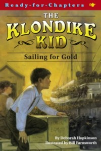 Cover Sailing for Gold