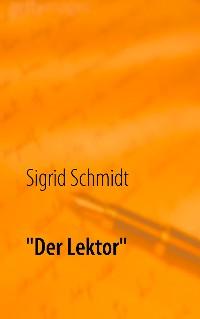 """Cover """"Der Lektor"""""""