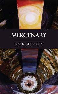 Cover Mercenary