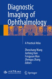 Cover Diagnostic Imaging of Ophthalmology