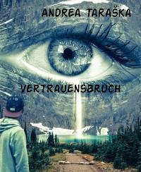 Cover Vertrauensbruch