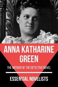 Cover Essential Novelists - Anna Katharine Green