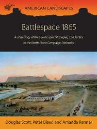 Cover Battlespace 1865