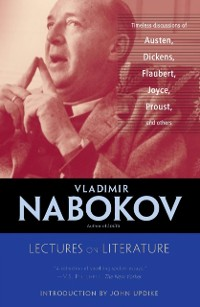 Cover Lectures on Literature