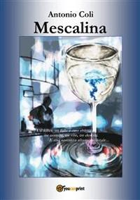 Cover Mescalina