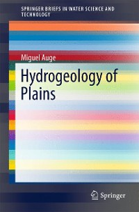 Cover Hydrogeology of Plains