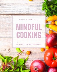 Cover Mindful Cooking