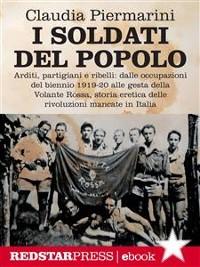 Cover I soldati del popolo