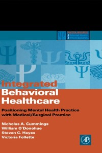 Cover Integrated Behavioral Healthcare