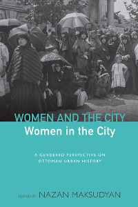 Cover Women and the City, Women in the City