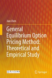 Cover General Equilibrium Option Pricing Method: Theoretical and Empirical Study