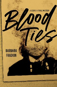 Cover Blood Ties