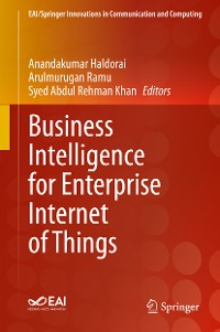 Cover Business Intelligence for Enterprise Internet of Things