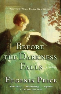 Cover Before the Darkness Falls