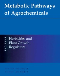 Cover Metabolic Pathways of Agrochemicals