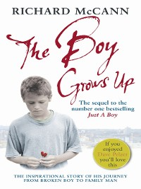 Cover The Boy Grows Up