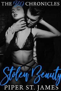 Cover Stolen Beauty