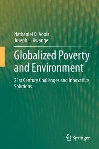 Cover Globalized Poverty and Environment