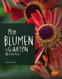Cover Mein Blumengarten