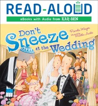 Cover Don't Sneeze at the Wedding