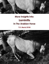 Cover More Insights Into: Laminitis In The Arabian Horse