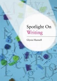 Cover Spotlight on Writing