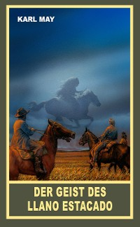 Cover Der Geist des Llano Estacado