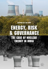 Cover Energy, Risk and Governance